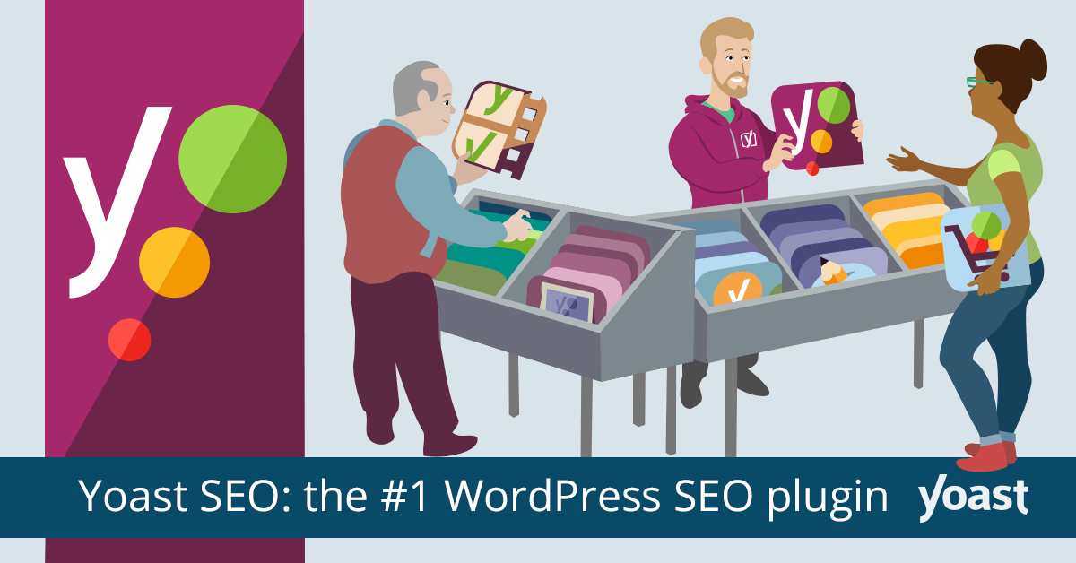 Jual Yoast SEO WordPress