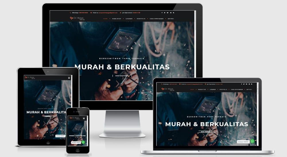 Mulya Teknik