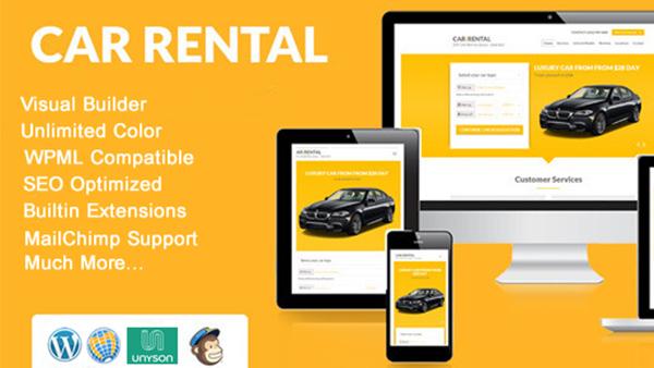 Jasa Pembuatan Website Rental Mobil Jogja
