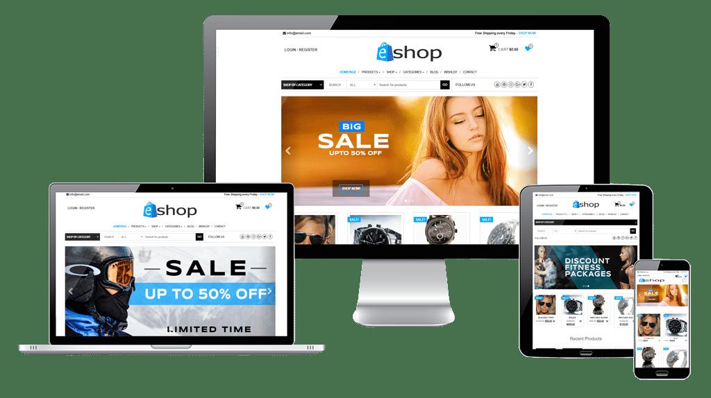 jasa pembuatan website toko online palembang