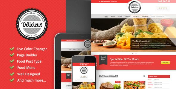 jasa pembuatan website untuk restoran