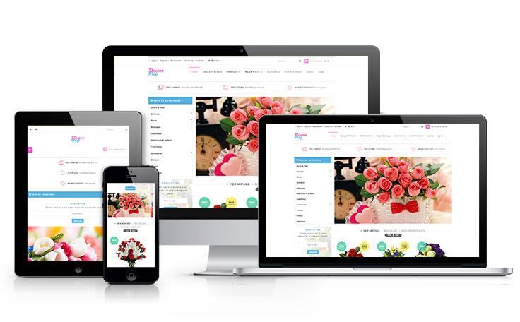 pembuatan website olshop palembang sumatra selatan
