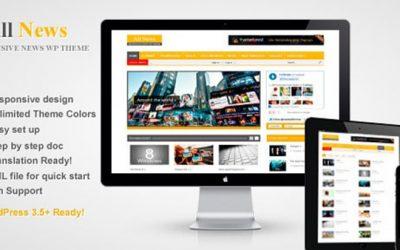 Jasa Pembuatan Website Berita Jogja