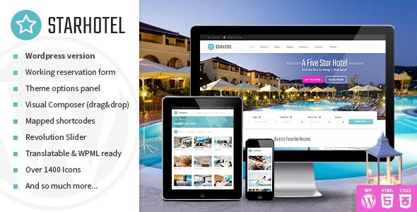 jasa pembuatan website untuk hotel