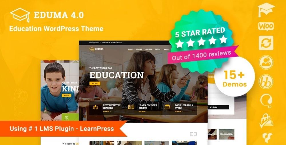 desain website sekolah