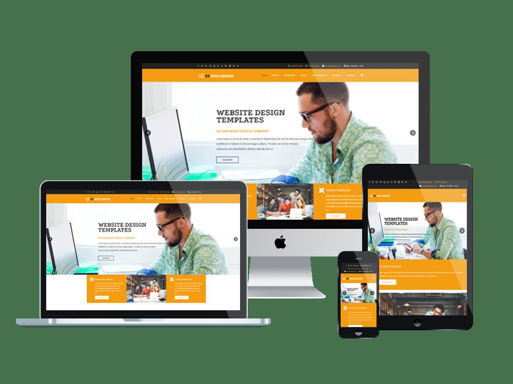 Jasa Pembuatan Website Kulon Progo Murah