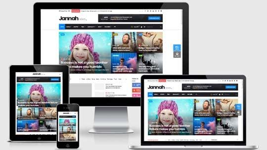 jasa pembuatan website terbaik Jogja 2020