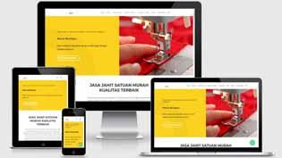 Website Butik