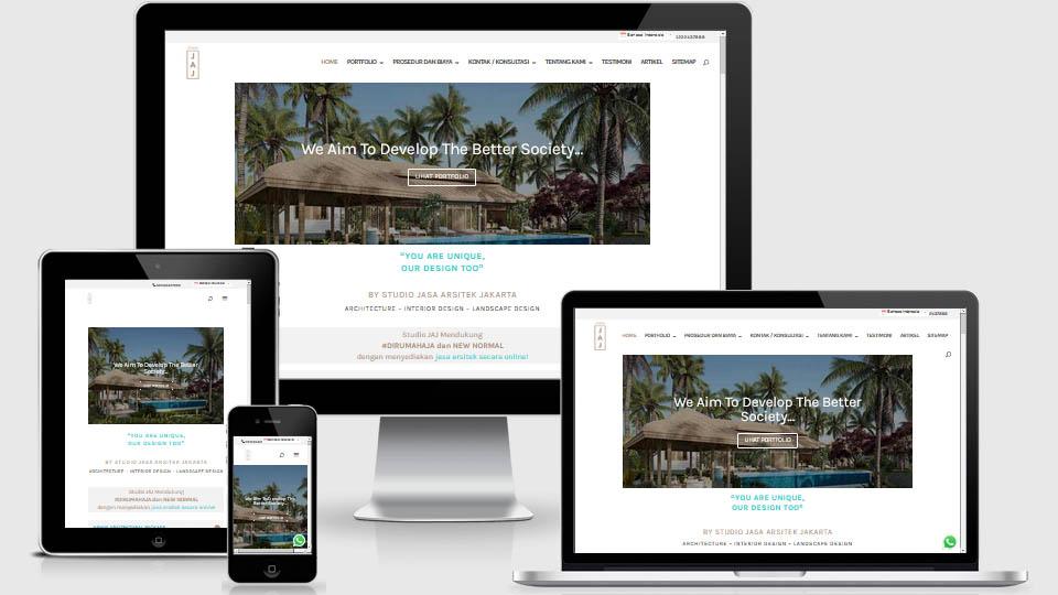 Jasa Pembuatan Website Palu Rp 42 ribu