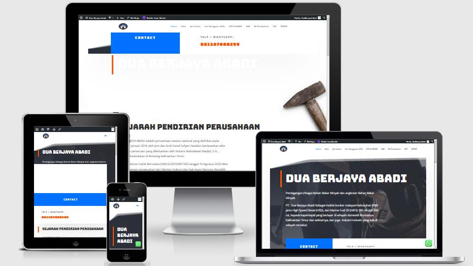 Jasa Pembuatan Website Jogja Sejak 2010 Hingga 2020