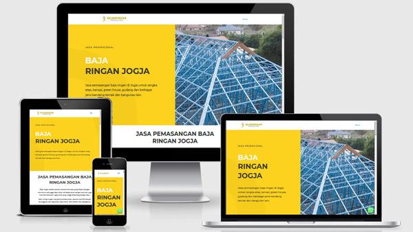 Tentang Jasa Pembuatan Website Jogja