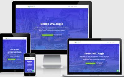 Jasa Pembuatan Website Bergaransi Jogja 2021