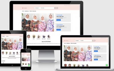 Jasa pembuatan Website Jogja Desain Terbaru