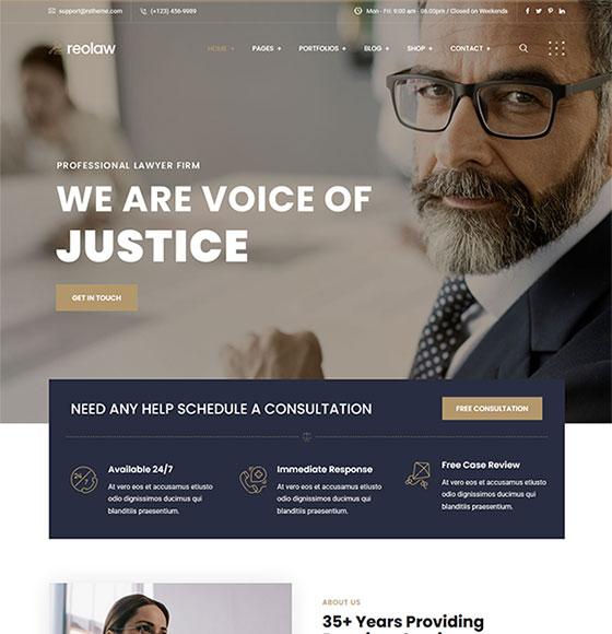 demo website perusahaan 2
