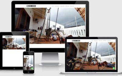 Jasa Pembuatan Website Sumur Bor Jogja