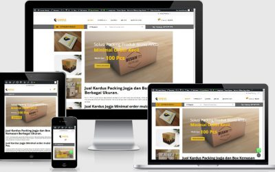 Jasa Pembuatan Website Jogja Murah – Layanan Terbaik dari Ultraweb