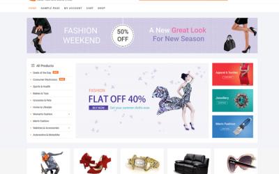 Pembuatan Website Toko Online Madiun