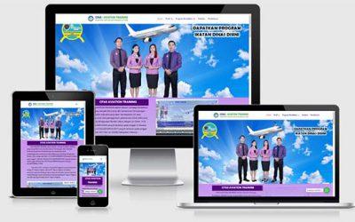 Jasa Pembuatan Website Murah di Kota Yogyakarta