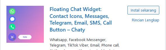 wp chat app