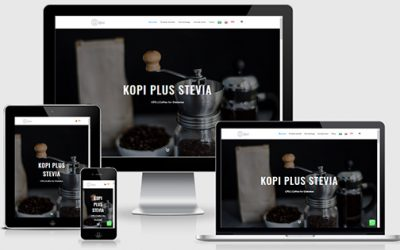 Jasa Desain Website di Jogja Harga Murah
