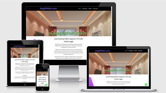 jasa pembuatan website murah magetan