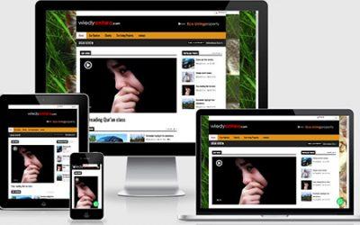 Jasa Pembuatan Website Magelang Rp 42.000,-