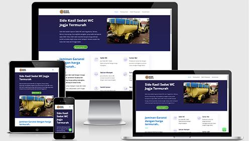 jasa pembuatan website murah kulonprogo